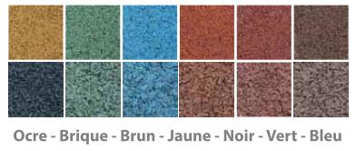 selon le type de ciment blanc ou gris et le colorant choisi de nombreuses associations de mlanges permettent dobtenir la couleur adapte votre - Colorant Ciment