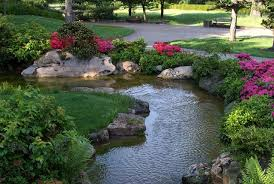 Comment Decorer Son Jardin Bergon Nature Jardin
