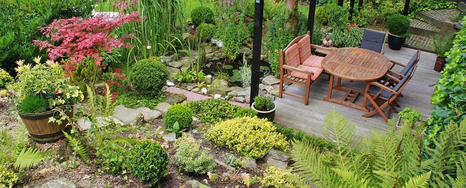 pour bien choisir son salon de jardin  Bergon Nature & Jardin
