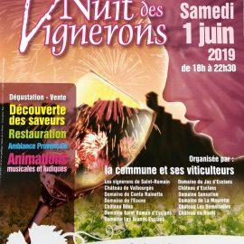 12ème Nuit des Vignerons – La Motte