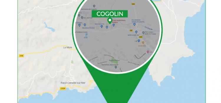 Ouverture prochaine : Un nouveau dépôt pour professionnels à Cogolin !