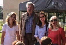 Jardin pédagogique de Roquebrune sur Argens