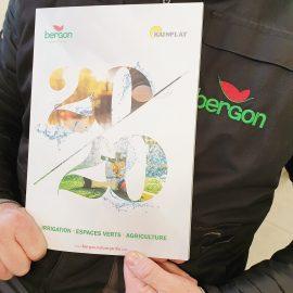 Nouveau catalogue PRO ARROSAGE 2020