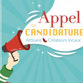 📣  Appel Candidature Artisans Varois des Jardineries Bergon – 2020 🇫🇷